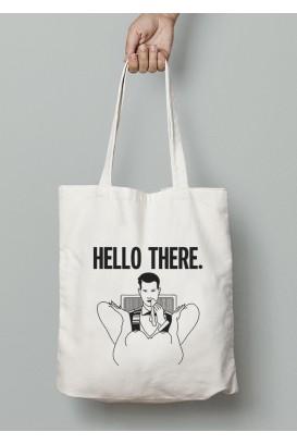 Eko krepšys hello there