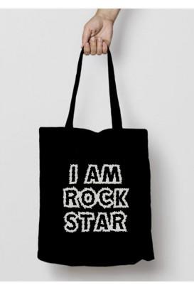 EKo krepšys rock star