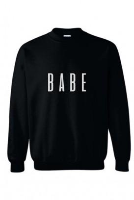 Mot. džemperis Babe