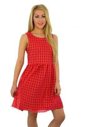 Mesh Ria suknelė