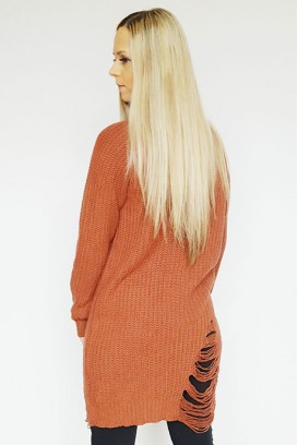 Ilgas Red Label megztinis