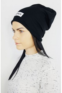 Cotton kepurė by Kopikta