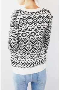 Aztec megztinis