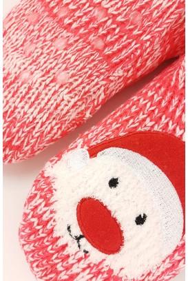 Santa Claus tapkės (ABS)