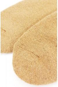 Camel kojinės (wool)