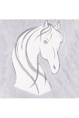 Minkštas Unicorn kostiumėlis