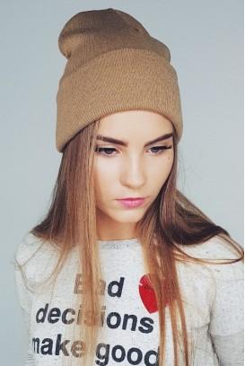 Beanie kepurė