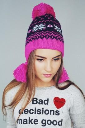 Tassel kepurė