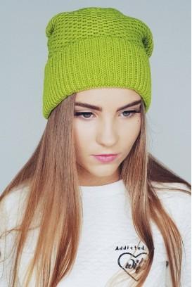 Slouchy Pom kepurė
