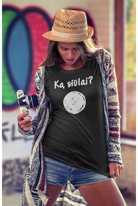 Mot marškinėliai ką siūlai