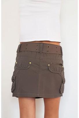 Ichi Cameron sijonas