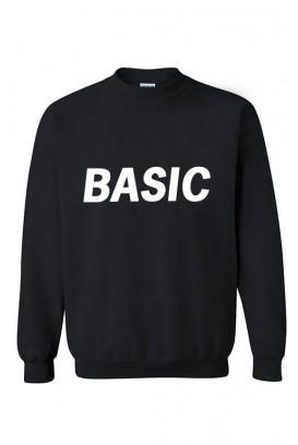 Unisex džemperis basic