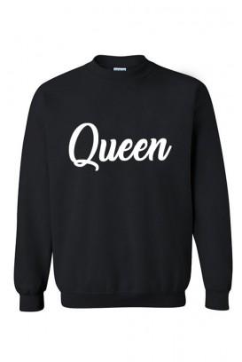 Mot. džemperis Queen